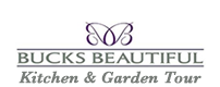 Proud to be a part of Bucks Beautiful 2016 Kitchen & Garden Tour
